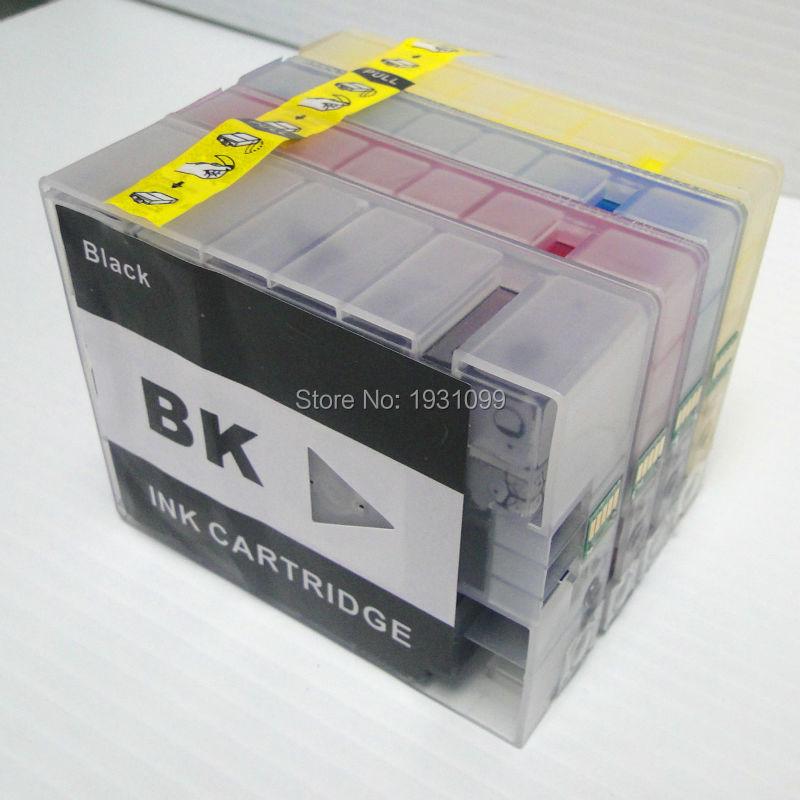 ФОТО Refill ink cartridge For Canon PGI2600 PGI-2600XL for Canon MAXIFY  M B 5060/MAXIFY  M B 5360/MAXIFY  i B  4060