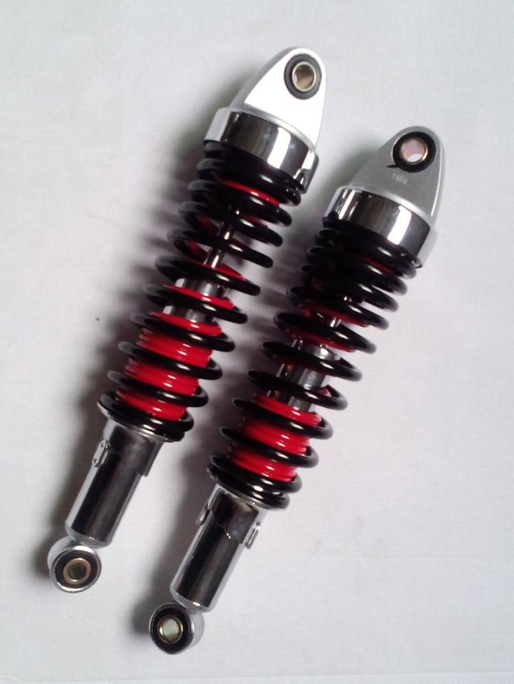 310 мм мотоцикл амортизатор/ задние амортизаторы укрепить заднюю подвеску после/амортизатор