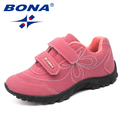 sapatos das meninas dos meninos moda luminosa brilhante kashiluo criancas