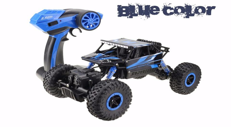 P180 descricao blue