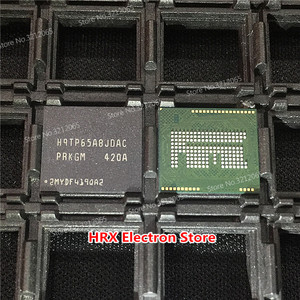 Image 1 - 100% 新オリジナル H9TP65A8JDAC H9TP65A8JDACPR KGM BGA EMCP H9TP65A8JDAC PRKGM