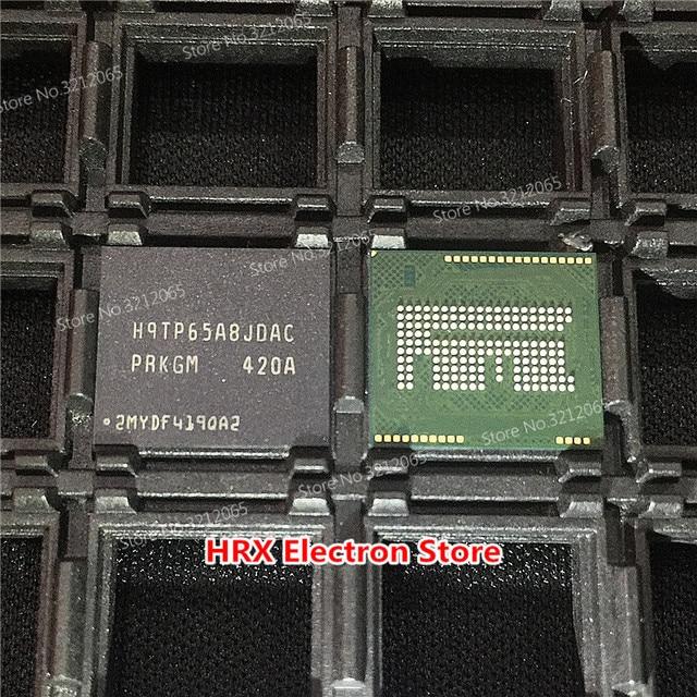 100% 新オリジナル H9TP65A8JDAC H9TP65A8JDACPR KGM BGA EMCP H9TP65A8JDAC PRKGM