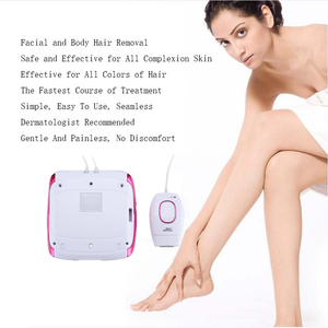 Image 5 - Hair Removal System With LPL+RF And 300000 Lamp Heads IPL Remover System, Painlessly And Safe Hair Epilator At Home