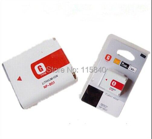 Np-bg1 np bg1 npbg1 камера аккумулятор для sony dsc w130 w220 w210 w300 H10 H50 H70 W290 HX10 HX30 HX7 WX10 HX9 H55 T20 T100 W55