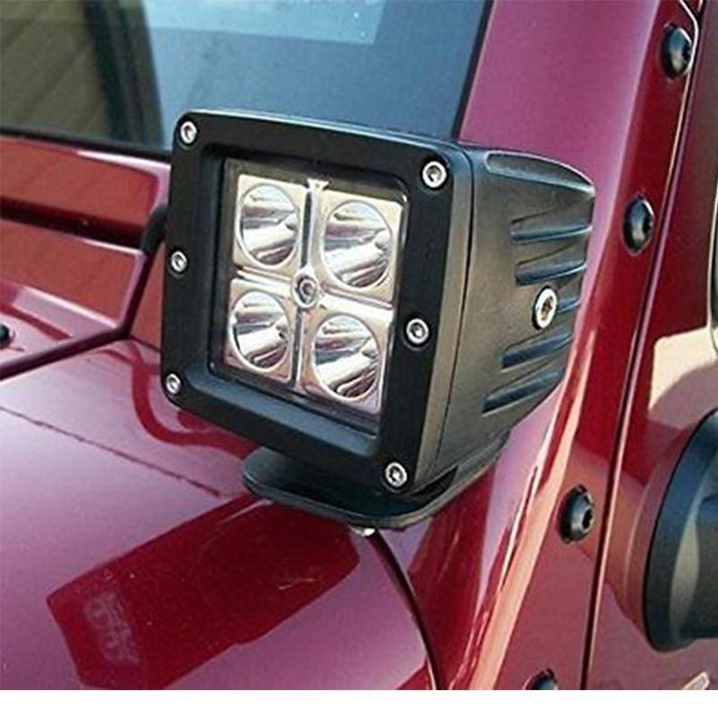 Prophete 5689 LED-luz trasera montaje en el guarda Barro para cubo-y luz de estacionamiento