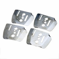 4pcs/set Durable Chain Saw Inner Side Plate Replace For 24 026 028 034 036 038 MS441 MS361 MS650 Chainsaw Engine Parts