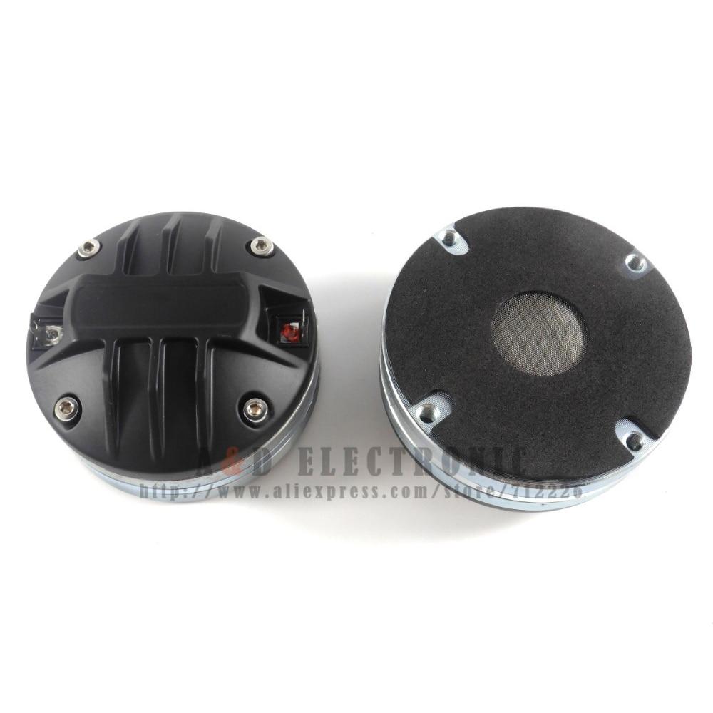 2PCS Hiqh Quality Speakers for line array speaker in professional audio B C DE400 neodymium 44mm