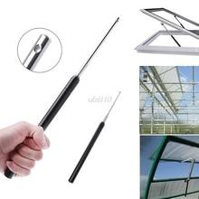 Открывалка для окна в теплице, Солнечная Термочувствительная открывалка для окна, вентиляция, зеленая открывалка для окна в доме, S08, и Прямая поставка