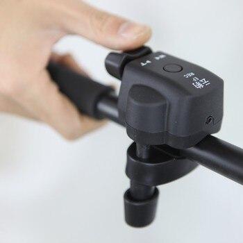กล้องวิดีโอรีโมทคอนโทรลซูมรีโมทคอนโทรลสำหรับ SONY, CANON พร้อม LANC หรือ ACC แจ็ค