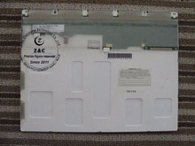 NL10276BC24 19D เดิม + 12.1 นิ้ว 1024*768 จอแสดงผล LCD สำหรับอุตสาหกรรมอุปกรณ์สำหรับ NEC