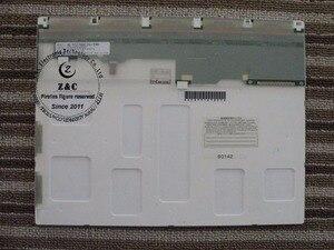 Image 1 - NL10276BC24 19D Orijinal A + Sınıf 12.1 inç 1024*768 lcd ekran Endüstriyel Ekipman için NEC