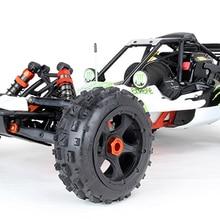 Baja 5B автомобиль 260A бензиновый Ступица колеса четвёртого поколения пустошь шины+ GT3B дистанционное управление газ мощность 1/5 rc автомобиль