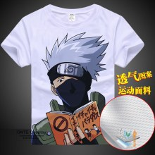 Super Cool Naruto shirt (several designs)