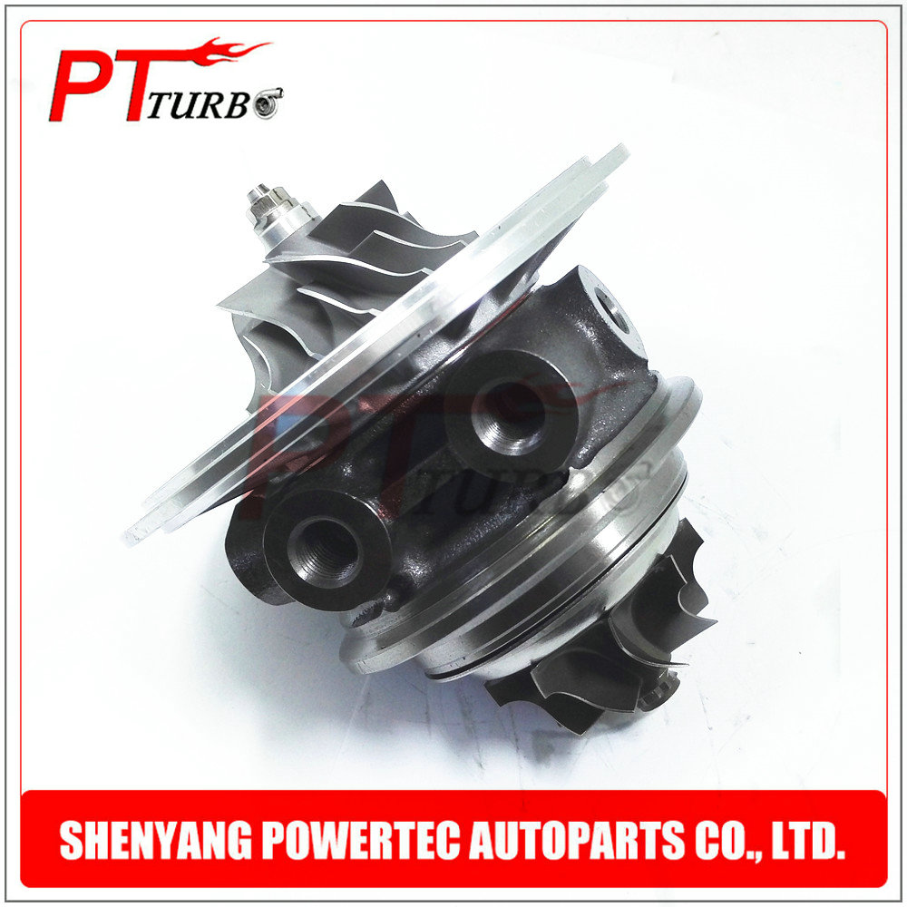 Turbocharger VB16 turbo core assy 17201-26030 turbo cartridge CHRA 17201-26031 for Toyota Auris 2.2 D-CAT 2AD-FHV 130 kw 2007- turbocharger garrett turbo chra core gt2052v 710415 710415 0003s 7781436 7780199d 93171646 860049 for opel omega b 2 5 dti 110kw