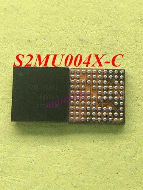 1 個 10 個 S2MU004X C 電源チップ