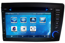 2Din Car DVD Player GPS Navigation for Volvo S60 V70 2001-2004 with Radio FM AM dvd RDS Bluetooth USB AUX SWC Stereo Video Audio