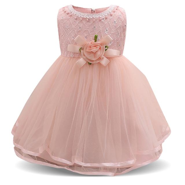 robe anniversaire bebe 1 an