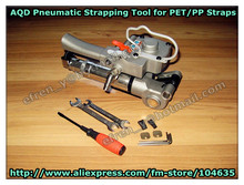 Discount!  NEW Pneumatic Plastic Strapping Tools For PET PP Strapping 13-19mm, AQD-19