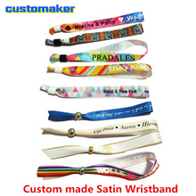 200pcs DIY Wedding signs wristbands Vip bracelet Wedding Favours fundraiser invitation charity Events party access wristbands