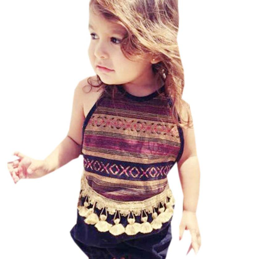 KLV Toddler Girls Clothes Outfit Set Suit Children Clothing