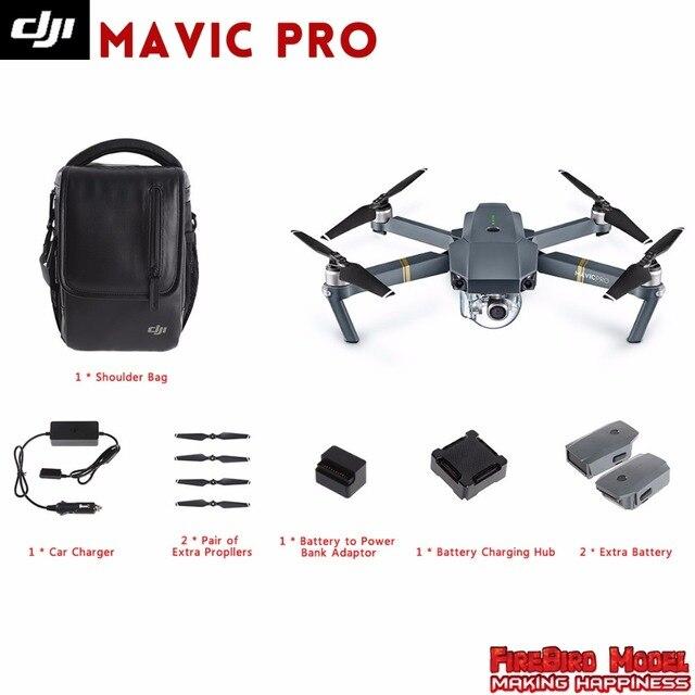 Складные винты для дрона phantom 4 pro сумка для дрона combo