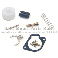 Carburetor-Repair-Kit Pocket Bike Motorcycle 49CC 2-Stroke Fuel-System-Parts Fits-For