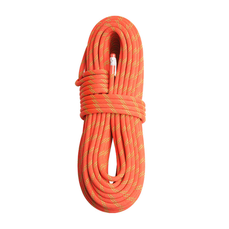 P51(Diameter:11mm) Free Shipping Rock Climbing/mountaineering/speed Drop Rope High-altitude Safety Rope/life Rope/static Rope