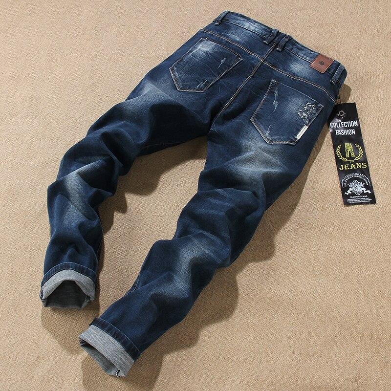 popular mens jeans brands - Jean Yu Beauty