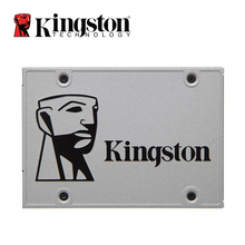 Kingston Inside Strong State Drive 120gb 240gb 480gb 960gb 2.5inch SATAIII HDD Exhausting Disk SUV400 Inside SSD For Laptop computer PC