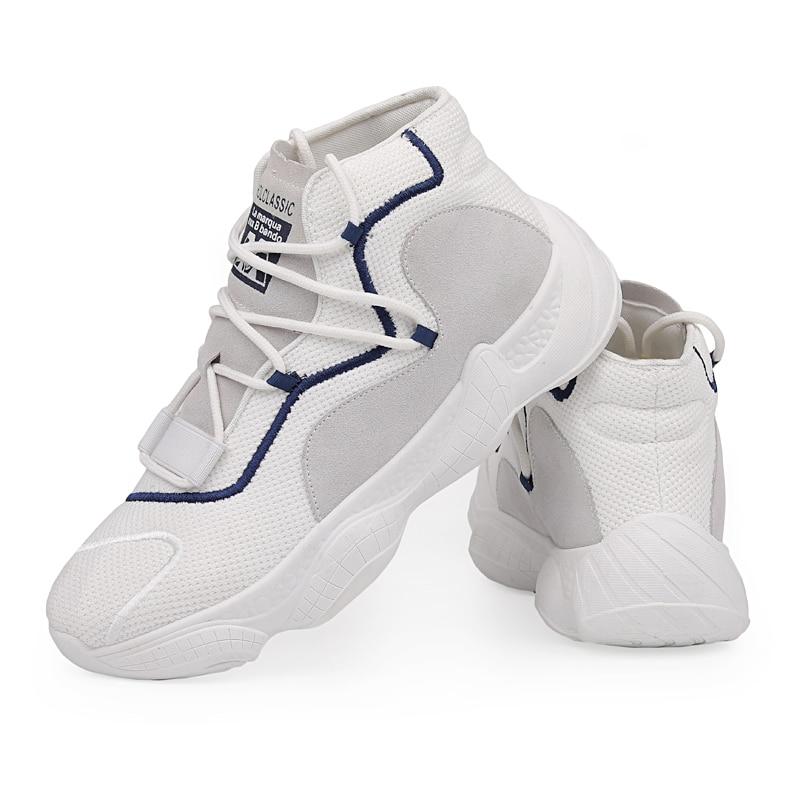 Malla Calzado Masculina white Casual Moda Zapatillas Papá De Hombres Deporte Masculino Plataforma beige Black Para Los Blanca Zapatos Sapato HHgSPYT7