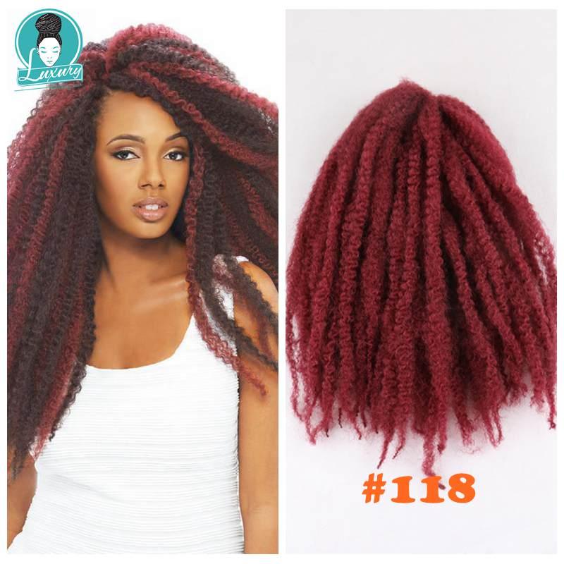afro kinky curly marley braids32