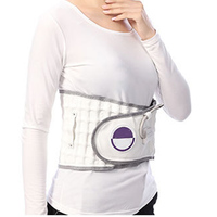 Hot Sale Spinal Air Traction Physio Decompression Back Belt Lumbar Pain Lower Waist Brace Body Massage Lumbar Tractor Body Care