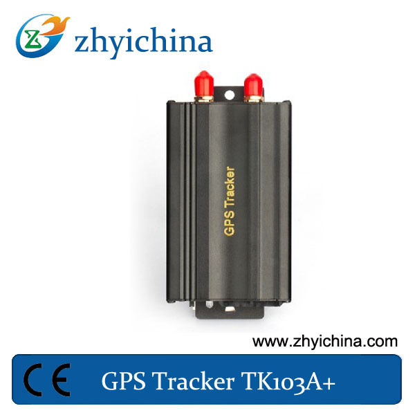US $53 68  imei number tracking location Send position via GPRS or SMS  Smart track upon time and distance interval GPS Tracker TK103A+-in GPS  Trackers