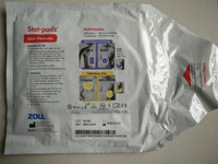 FOR ZOLL Original M Series Defibrillator Electrode Sheet Order No. 8900 4004|Floppy Drives|   -