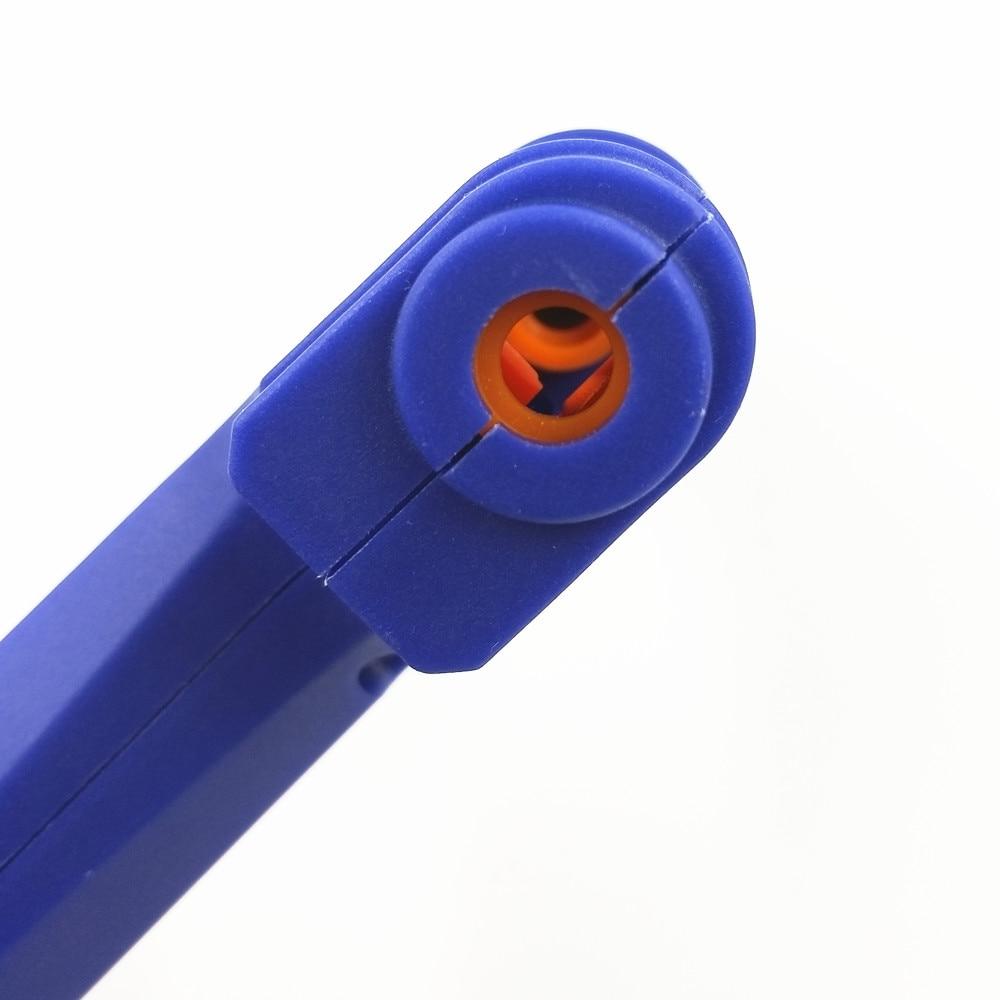 100–240 V kuumsulamliimipüstol 20W EU Plus koos 7 mm pulgadega - Elektrilised tööriistad - Foto 5