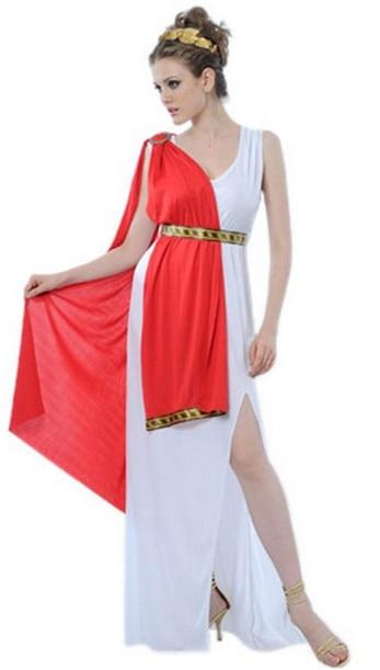 Zeita miturilor Printesa arabă roșie mantie roșie maro cosum - Costume carnaval