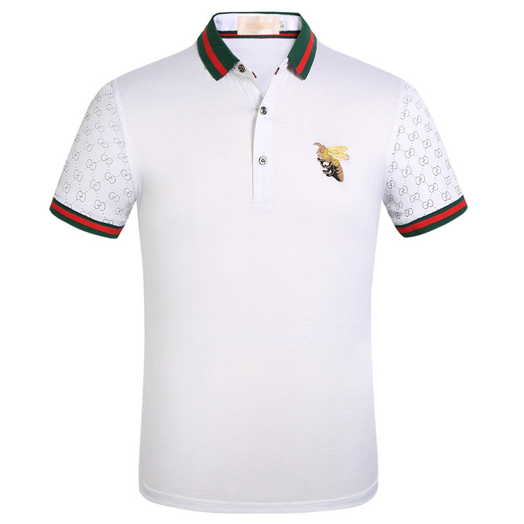 2019 New Summer Men   Polo   Shirts Cotton Short Sleeve Aeronautica Militare Jerseys Eden Park   Polo   Hommes Manche Courte Clothing