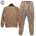 Mr.1991INC New Fashion many Dogs printed 3d tracksuits for men/women 3d joggers and sweatshirts suits animals hoodies Z22