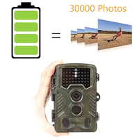 HC 800M Hunting Trail Camera Wildlife 2G MMS Photo Trap Video Surveillance Hunting Camera 16MP Digital Night Vision