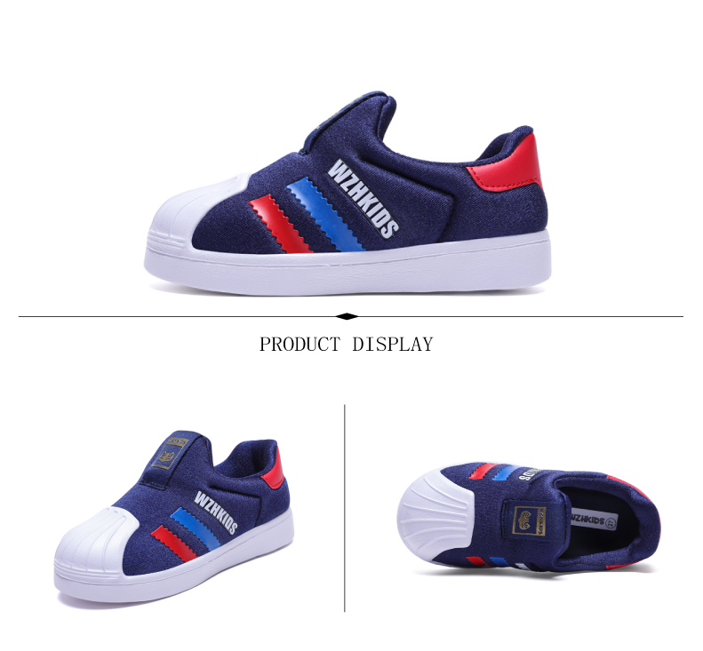 2019 Spring Autumn New Children Shoes For Girls Sneakers Boys Mesh Kids Shoes Fashion Casual Sport Running Leather Shoes girl  (5)