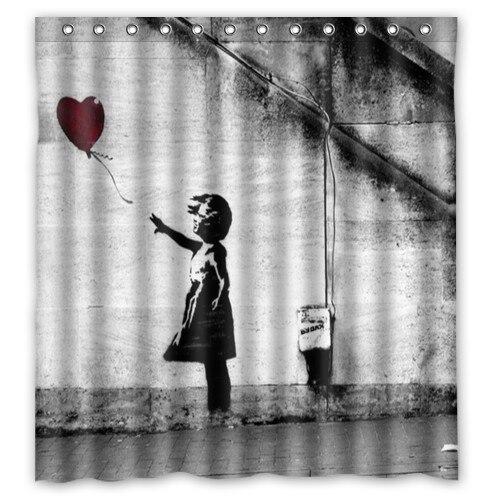 Online Get Cheap Balloon Shower Curtain -Aliexpress.com | Alibaba ...