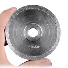 5 шт. MR-13A/D CBN/SDC сверло электрический шлифовальный инструмент портативный Карбид Инструменты Точило для головки сверла частей