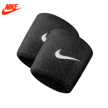 Original New Arrival 2017 Summer Authentic NIKE Unisex Sports Wrist Support 1 pair