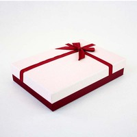 Customize High grade festival Treasure box gift box wedding photo album storage box custom made DIY Yearbook manual gift box