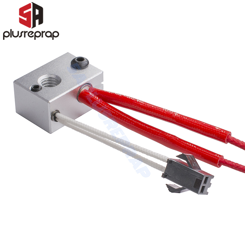 ATC Semitec 104GT 2 104NT 4 16C054RT Thermistor Cartridge for V5 V6 Volcano Sensor Cartridges Heater Block 3D Printer Parts in 3D Printer Parts Accessories from Computer Office