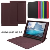 With Tracking Number For Lenovo Yoga Tab 3 850F YT3 850F 8 0 Inch Tablet Cases