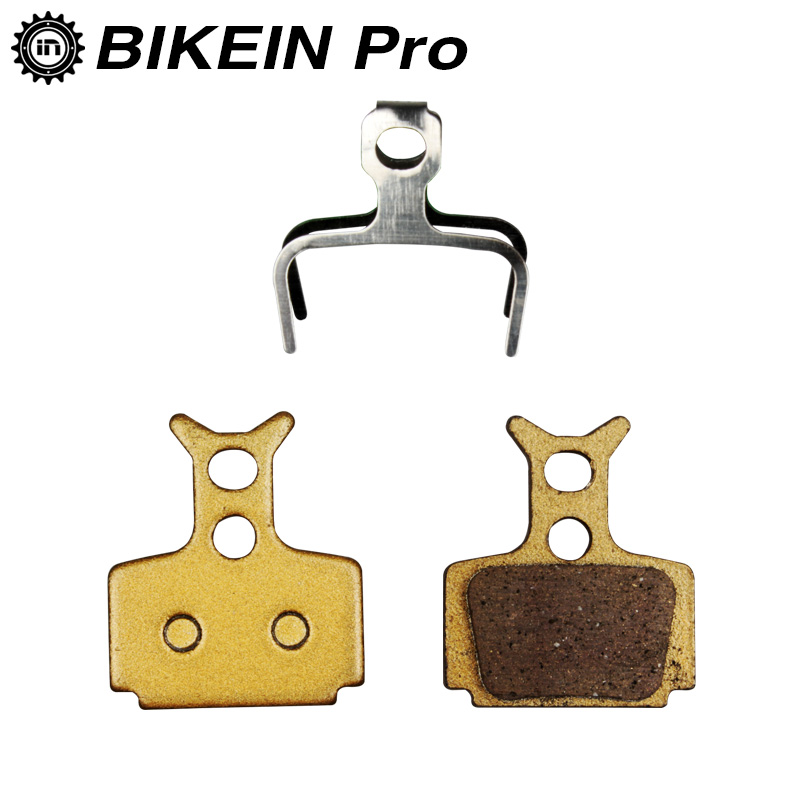 4 Pairs Disc Brake Pads For Formula The One R1 R1R RO RX Mega The One FR C1 CR3