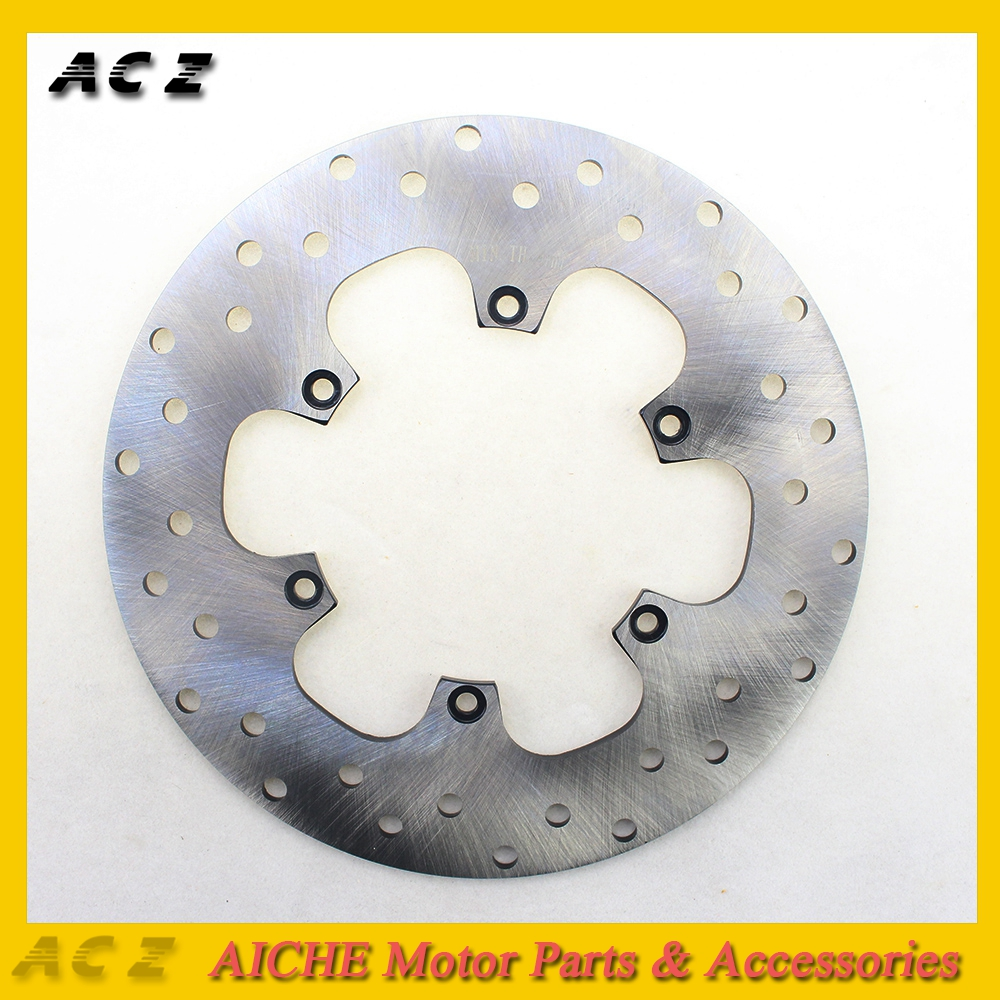 ACZ Motorcycle Rear Brake Disc For F650CS F650GS F650ST F 650 GS Daker BMW F650 1993