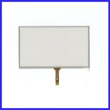 118 71 117 70 Gps Touch Screen Digitizer Free shipping 5 line resistor Touch Screen handwritten General