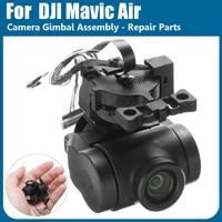 For DJI Mavic Air Gimbal Camera w Drone Flex Cable Transmission Cable for DJI Mavic Air Gimbal Camera Lens Spare Part Aerial